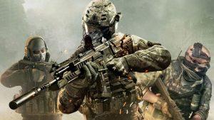 معرفی بازی کال آف دیوتی Call of Duty: Mobile