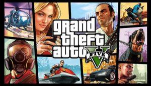 چرا مردم هنوز هم بازی GTA V را می خرند؟