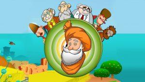 معرفی و بررسی بازی باقلوا