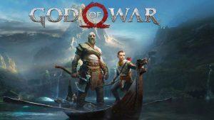تحلیل بازی God of War