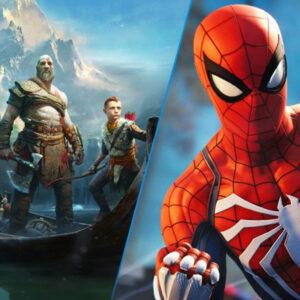 مروری بر بهترین بازی های PS4
