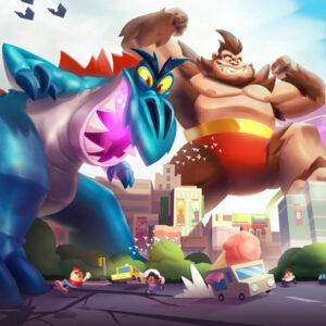 معرفی بازی من هیولا هستم! I Am Monster