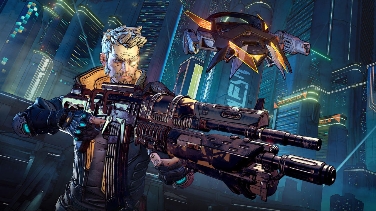 Borderlands 3 -- September 13