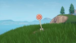 چالش فصل دهم به سیبلهای سخت شلیک کنید