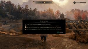 بازی Greedfall