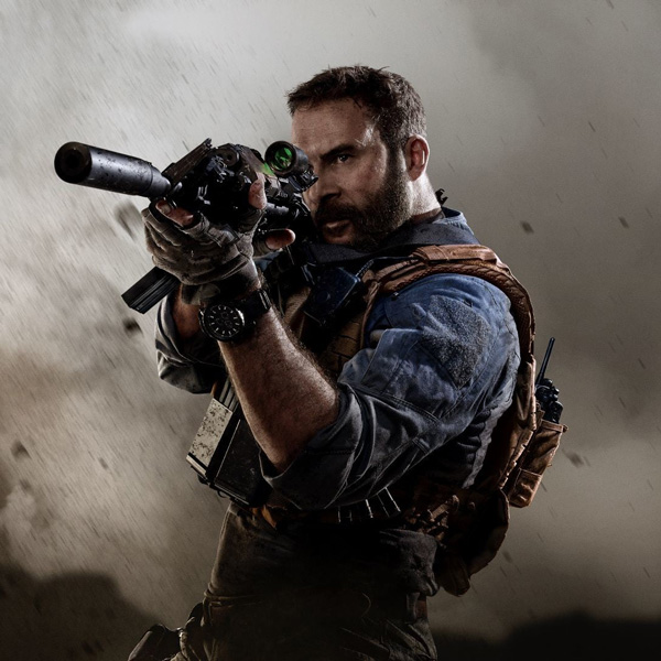 Call of Duty: Modern Warfare پرفروش ترین بازی سال 2019