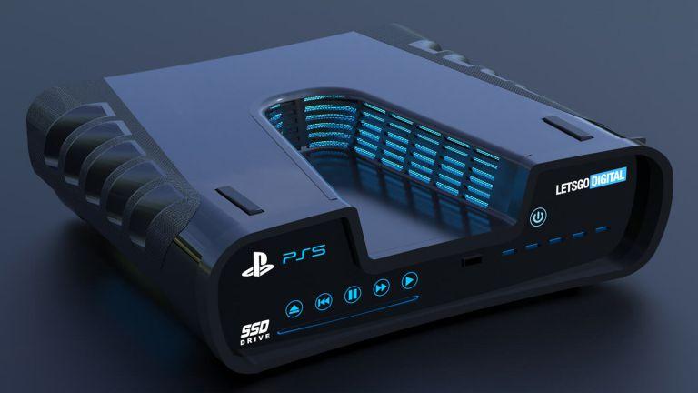 جزئیات PS5