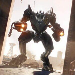 ربات های جنجالی در فصل دهم