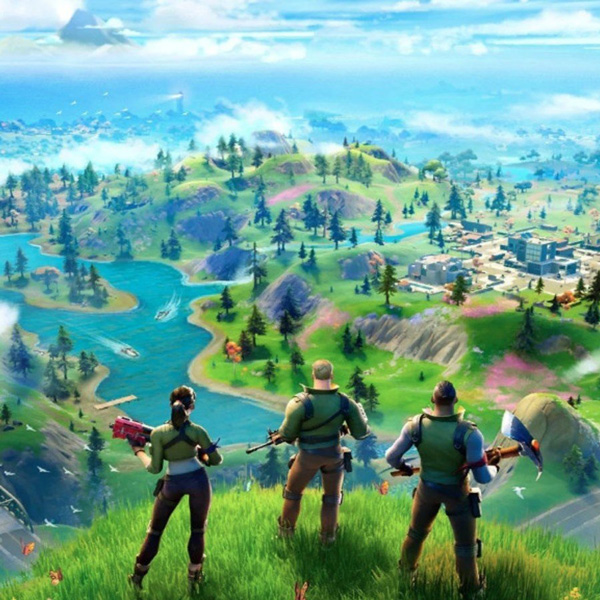 جزئیات Fortnite Chapter 2