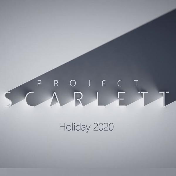 پروژه اسکارلت ایکس باکس