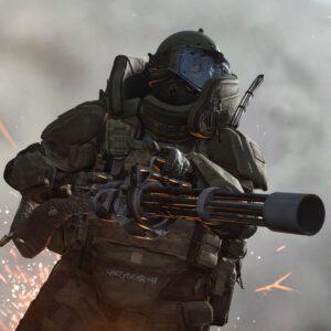 بررسی بازی Call of duty modern warfare