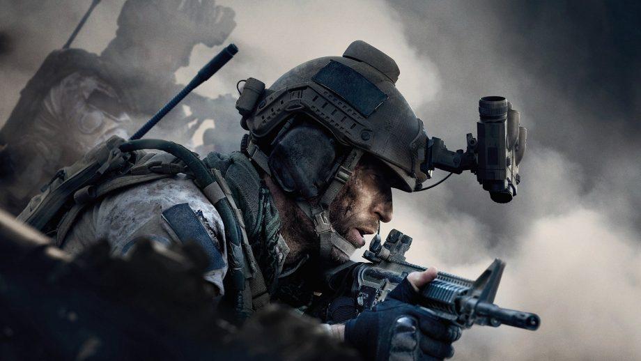 نمرات بازی Call of duty modern warfare