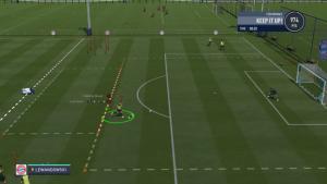 بازی فیفا 20