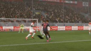 بازی فیفا 20 آموزش
