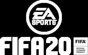 لوگو فیفا FIFA