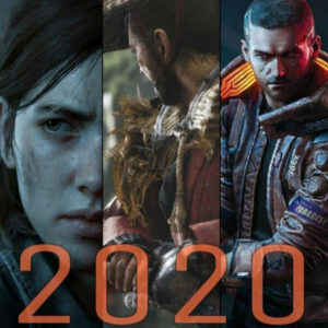 بازی های برتر سال 2020