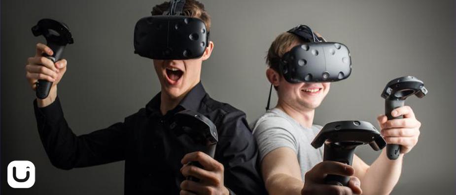 آینده صنعت بازی