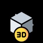 نقش مدلسازهای سه بعدی در طراحی بازی