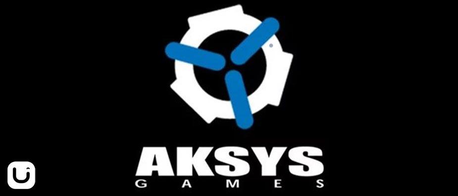 شرکت بازی سازی