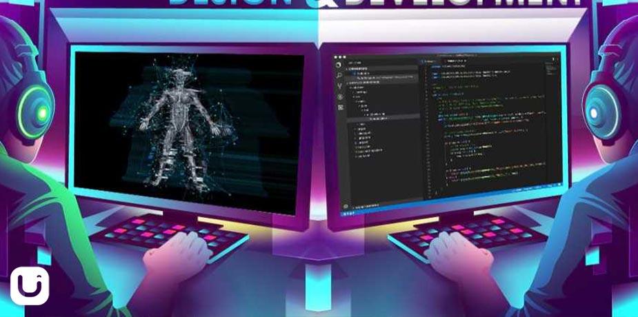 توسعه بازی های ویدیویی