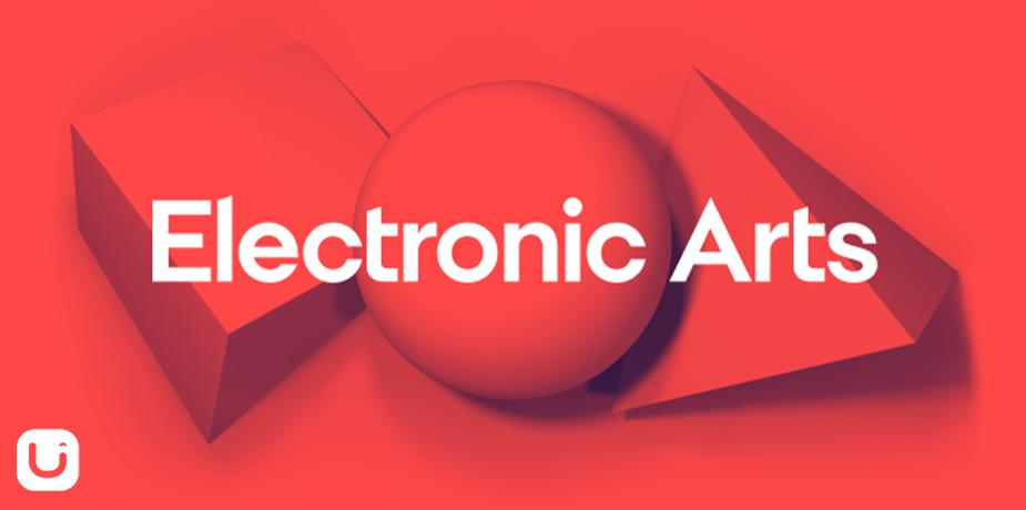 شرکت بازی سازی الکترونیک آرتز