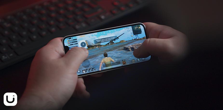 سرمایه گذاری در بازی های موبایلی
